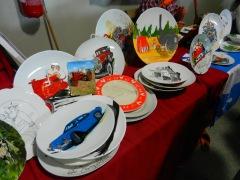 La boutique du Tracteur à Tractomania de Caussade