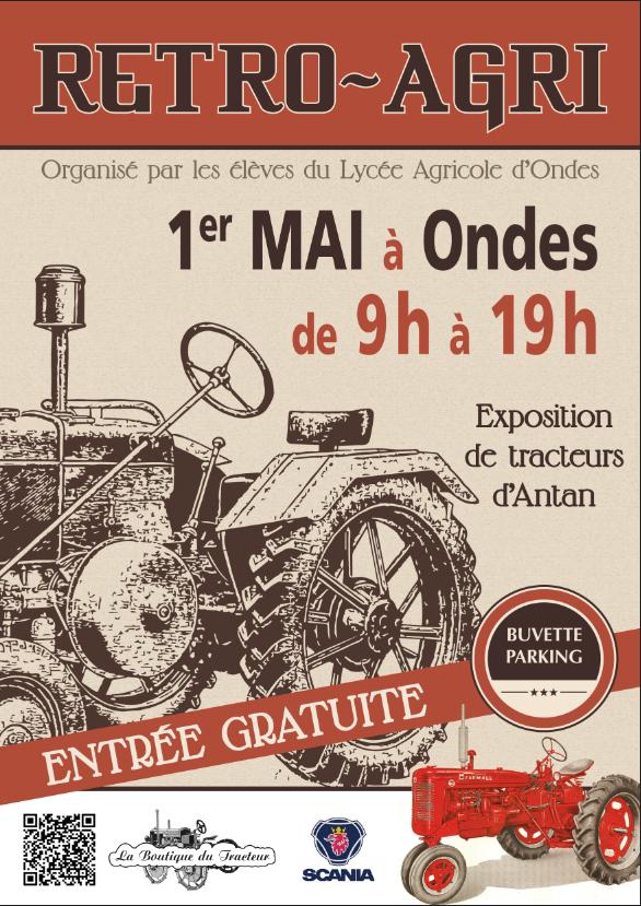 Affiche-retro-agri-expo-tracteurs-anciens