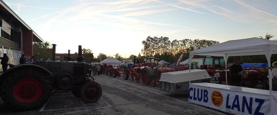 Agenda des manifestations autour des tracteurs anciens le blog du tracteur - Tracteur ancien miniature ...