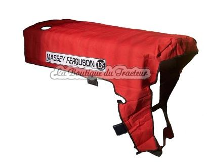 Housse de protection Massey Ferguson série 100