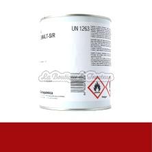 Peinture Glycéro Rouge pour Farmall, 830 ml