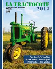 Tractocote 2017