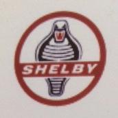 Cobra Shelby