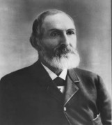 Alanson Harris