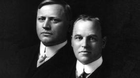 Les frères Dodge